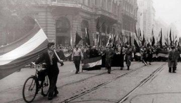 Будапешт история