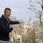 Константин - гид в Будапеште