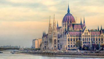 Будапешт парламент экскурсии
