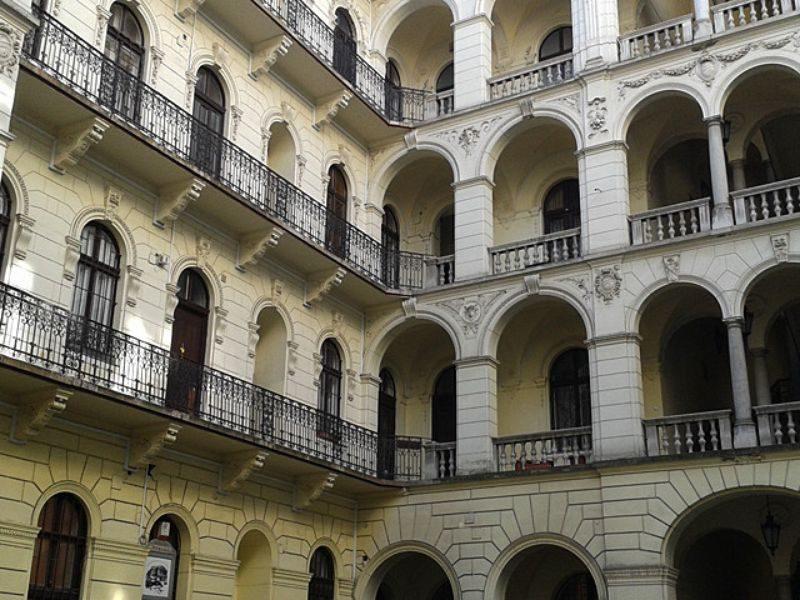 Будапешт дворы экскурсии