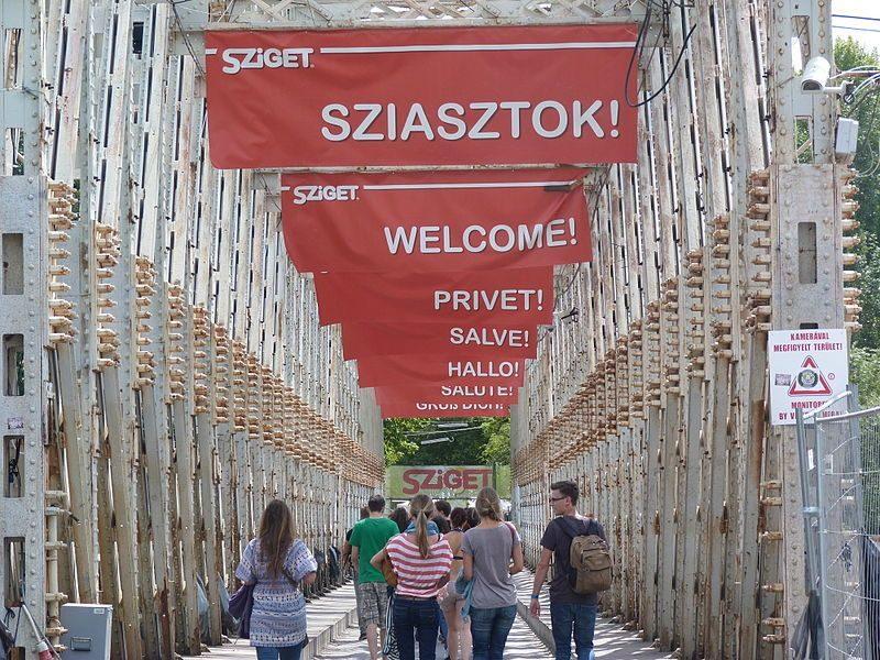 Будапешт вывески