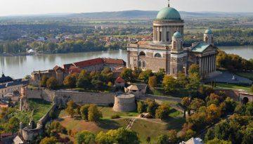 Города Венгрии экскурсия